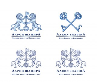 Aaaron shapirA_logos