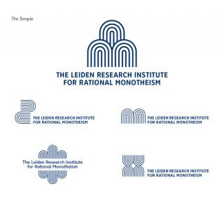 LIRM logos_temple