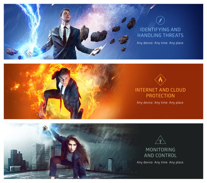 Experis_General banners